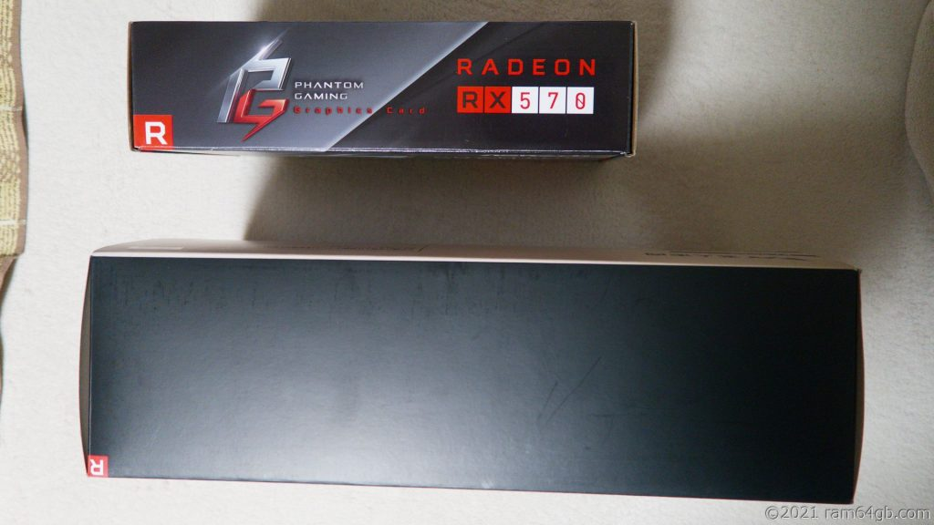 RD-RX6800-E16GB/TP比較