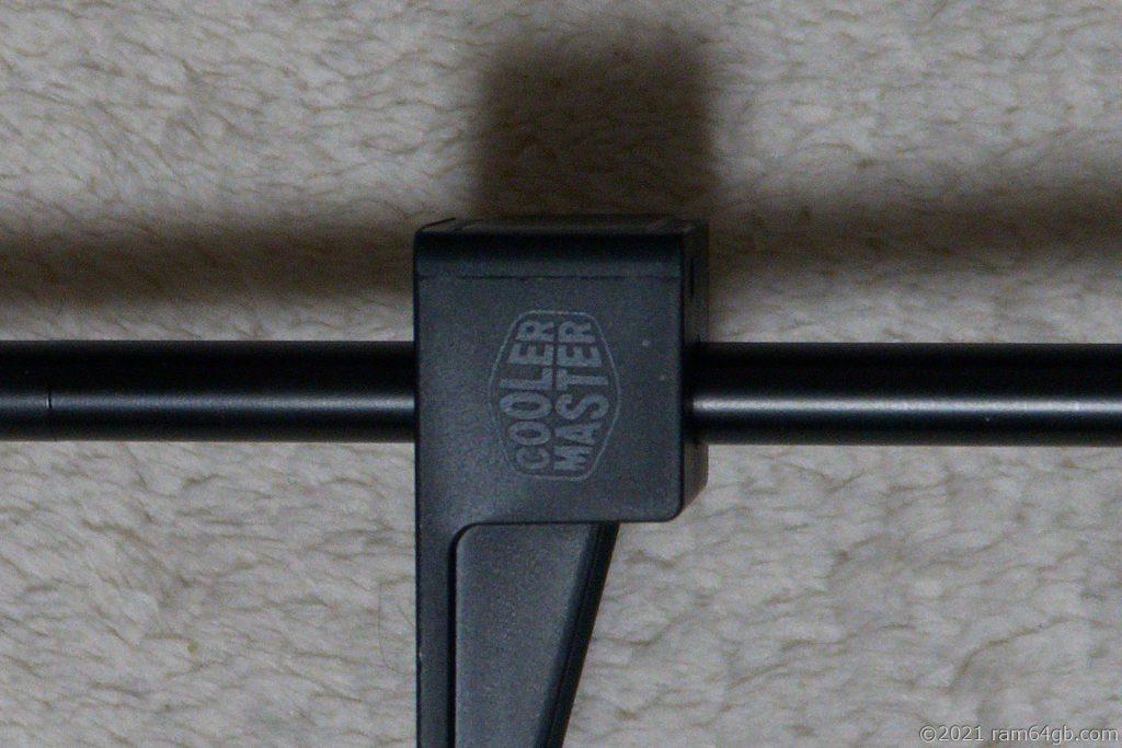 CoolerMaster CA-0005-KUH00 ロゴ